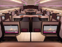 You Can Now Use Alaska Miles To Book Qatar Flights. I'm Not Thrilled.