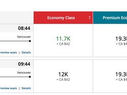 Aeroplan's selling points with a 100% bonus. Here's why I'm buying.