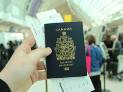 Canada Relaxes Quarantine Rules For Vaccinated Canadian Travellers