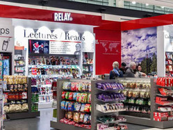 Airport Bookstores Have A 50%-Off Program They Don't Advertise