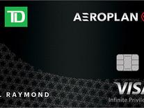 Aeroplan's new offer: premium-credit-card spend grants higher status!