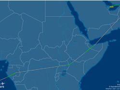 Qatar flights get hours shorter as Saudi Arabia reopens its airspace.
