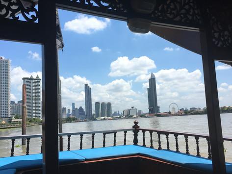 Thailand- Bangkok