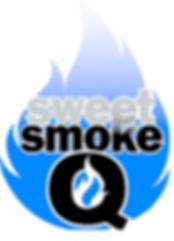 Sweet Smoke Q Logo