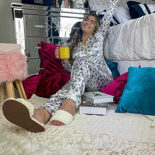Pijama Borboletário