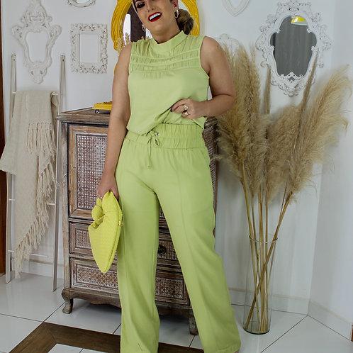 Conjunto Jenny - Verde