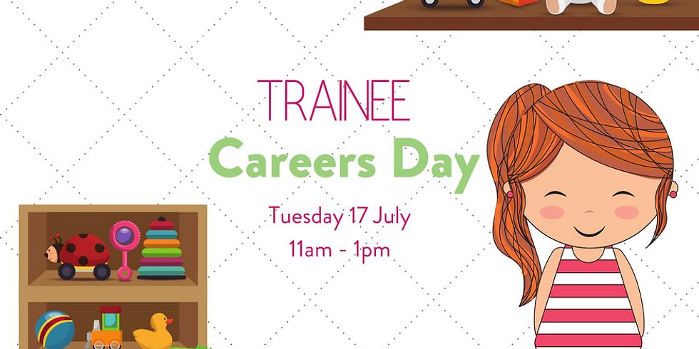 Trainee Careers Day