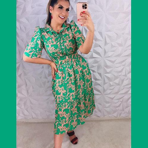 Vestido Cris - Pré-Venda