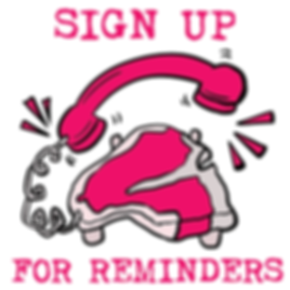 Sign Up For Reminder - Comic Meat Up - 1