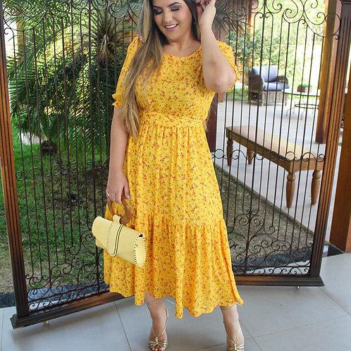 Vestido Laís