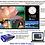Thumbnail: MIO MVS-4HDMI Mini HDMI Input Multi-Viewer with DVI Output