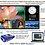 Thumbnail: MIO MVS-4HD Mini Box Quad HD/SD-SDI Multi-Viewer