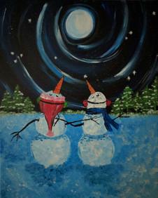 Snow Buddies