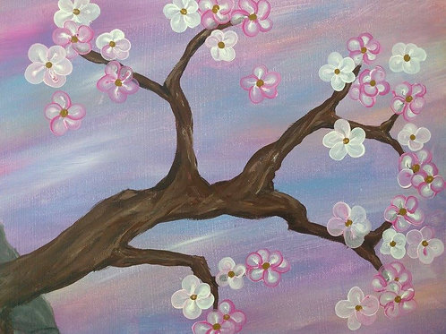 Petite Blossom - Aug 30th 7-9pm