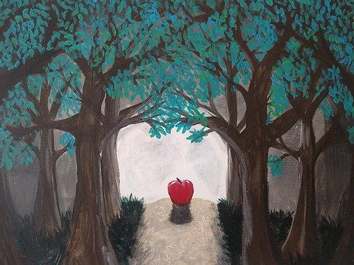 Snow White - Sept 7th 7-9pm