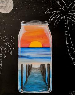 Summer in a Bottle