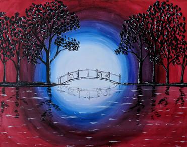 Reflection Bridge
