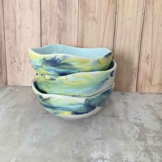 Bowls Melt