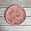 Thumbnail: Plato Coral Mediano