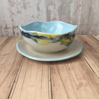Bowl y plato Melt