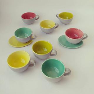 Taza Bou colores