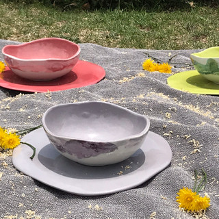 Bowls y platos Melt