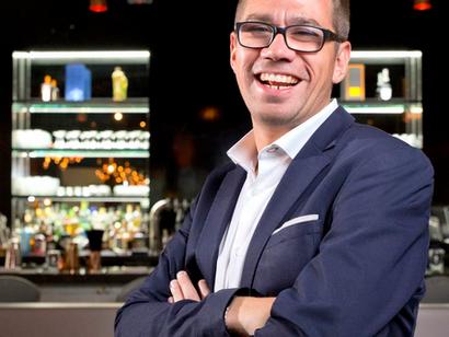 Eatt and Partage's Nicolas Kalpokdjian Shares Some of His Top Dining Picks