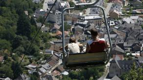 Vianden Luxembourg, Kota Para Tokoh Terkenal!