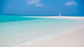 SEBELUM TENGGELAM, Ayo Ke Maldives