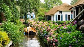 Desa Giethoorn, Negeri Dongeng Ala Belanda