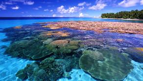 Keindahan Marshall Islands namun Terancam Punah!