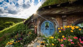 Terkesan! Selandia Baru, Negerinya Para Hobbit