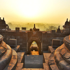 7 Fakta Menarik Candi Borobudur
