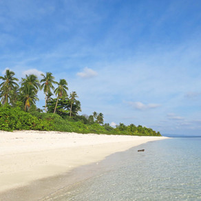 Potensi Pulau Koon sebagai Destinasi Pariwisata Berkelanjutan