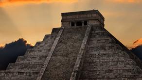 Wajib Kunjung! Ternyata di Meksiko Ada Ini!