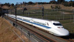 6 Fakta Menarik Mengenai Shinkansen, Sang Kereta Peluru