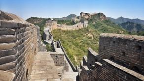5 Fakta Tembok Besar Cina, No 4 Bikin Tercengang!