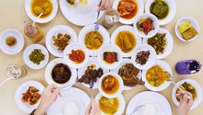 Yakin Mau Boikot? TERUNGKAP Fakta Menarik Nasi Padang