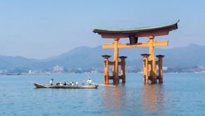 5 Tempat Wajib Kunjung di Hiroshima!