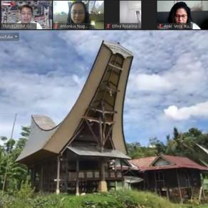 Eksotisme Upacara Adat Kematian Toraja