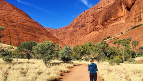 Sustainable Tourism for Covid-19 Recovery in Australia