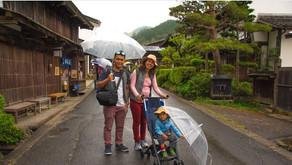 Tips Super Praktis Traveling ke Jepang dengan Keluarga dan Balita