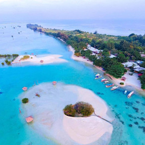 Sustainable Tourism in Kepulauan Seribu