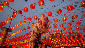 5 Chinatown di 5 Benua yang Asik Buat Merayakan Imlek!