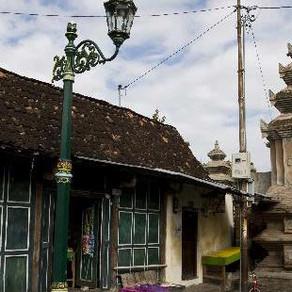 Tetap Mempesona! 5 Kota Tua Indonesia yang harus masuk Traveling list