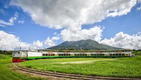 Surga Tersembunyi di Saint Kitts and Nevis, Karibia