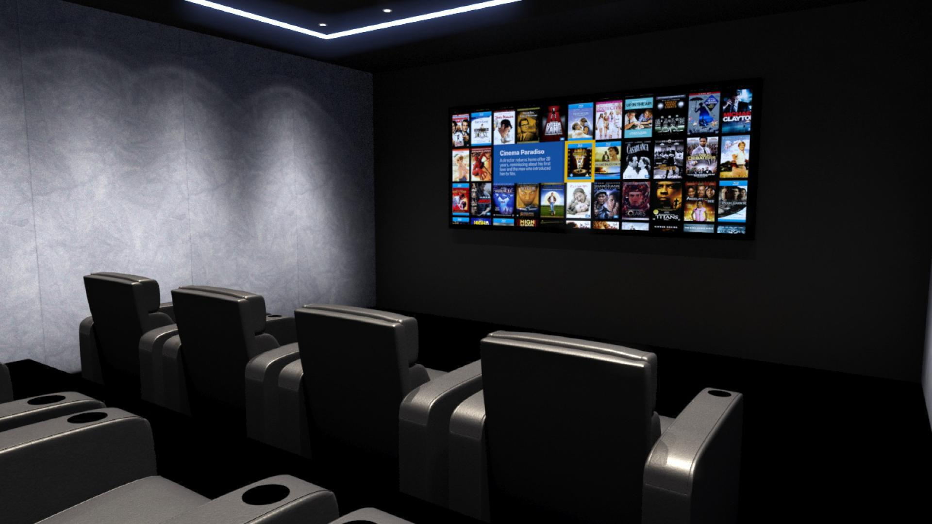 CinemaRoom render1