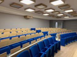 Spazio Interior Cinema