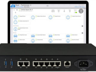 Pakedge Router & Switch