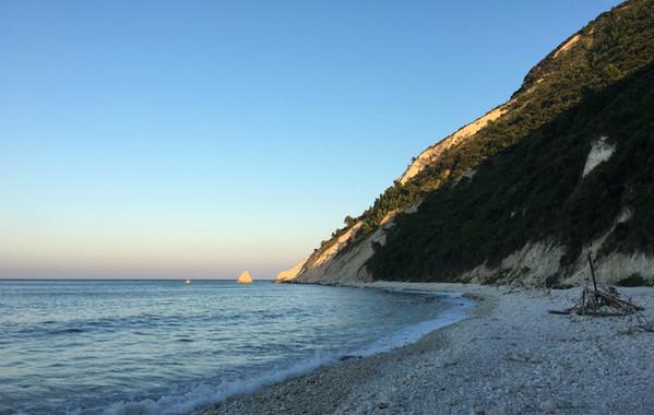 Spiagge di Portonovo